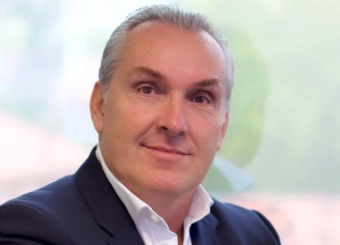 Tenable Network Security country manager A/NZ, Gordon Gakovic