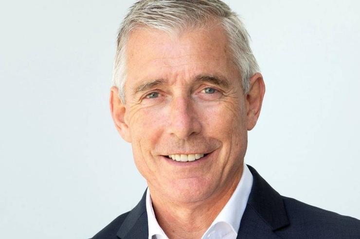 Greg Foran (Air New Zealand)