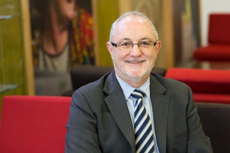 Greg James (Inland Revenue)