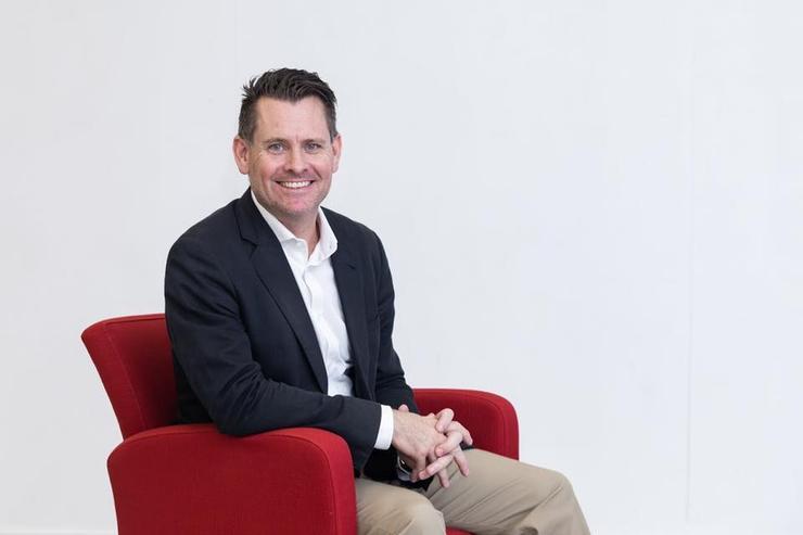 Greg Robinson (IFS)