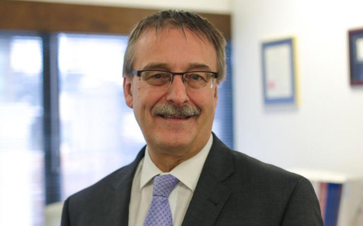 Greg Schollum - Deputy Controller and Auditor General