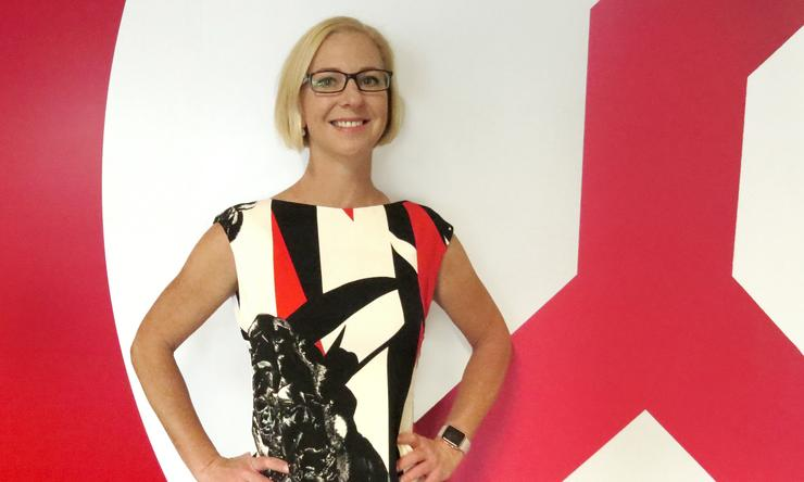 Megaport has appointed Haidee Van Ruth as its new CFO