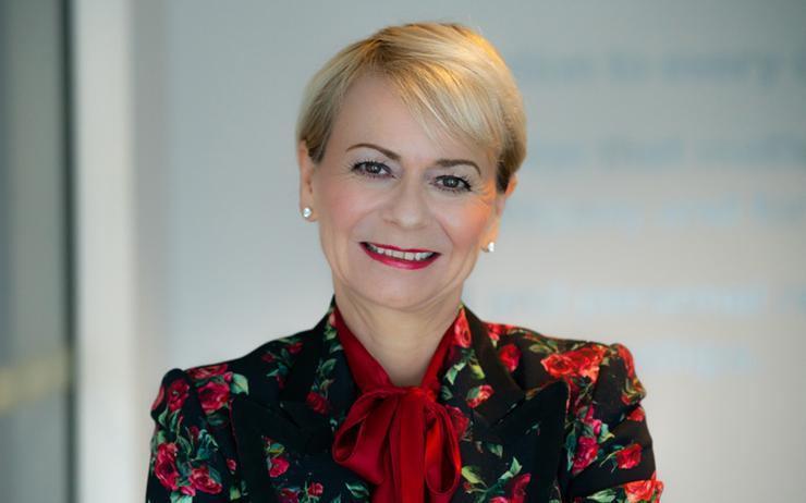 Harriet Green (IBM)