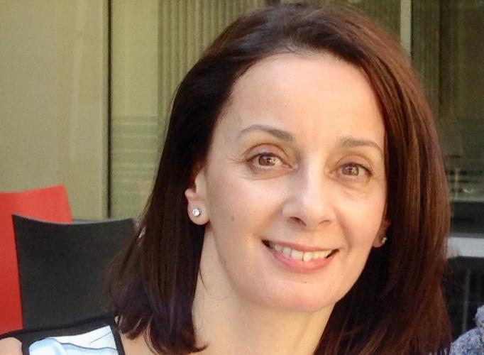 Helen Larcos (Talend)