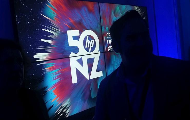 The world was in a state of flux in 1967, but so was HP as it arrived in New Zealand.