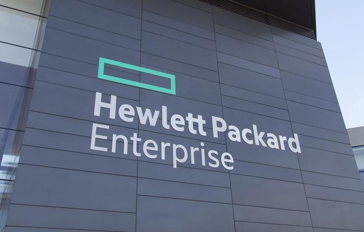 Hewlett Packard Enterprise Company Issues Fourth Quarter Corporate Forecast On Company Earnings