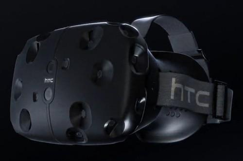 HTC will provide more details on the final design of its Vive virtual reality headset in October.