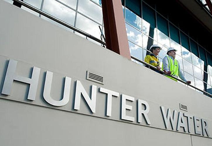 New South Wales-based Hunter Water has chosen Gentrack software for billing and customer management.