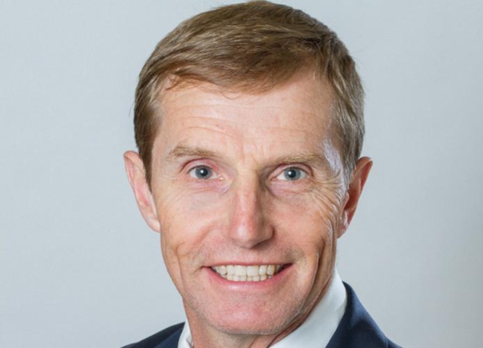 Ian Teague (SailPoint)