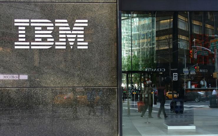 IBM unveils blockchain-based platform for global trade with Maersk