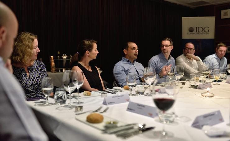 In association with rhipe, Reseller News hosted key vendors and partners to discuss the changing channel in New Zealand, assessing the true art of coopetition and the emerging value-added opportunities cloud brings to the market at Artisan Restaurant in Wellington.