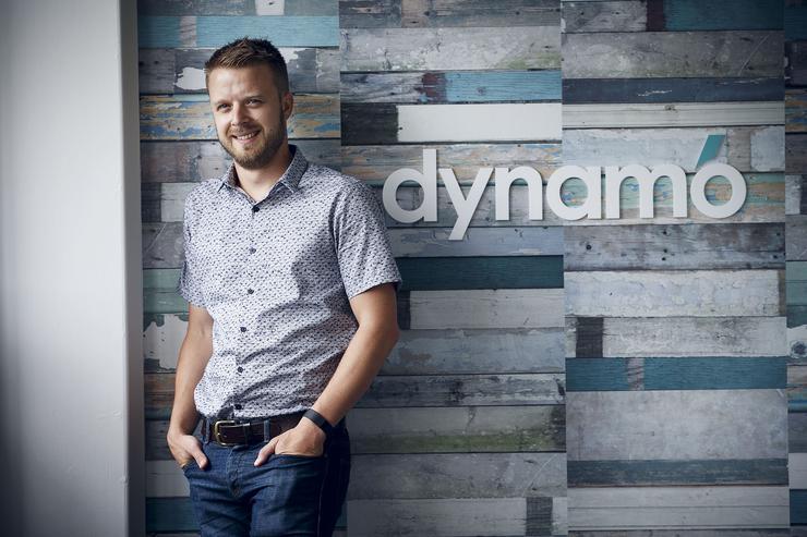 Igor Matich - Managing Director, Dynamo6