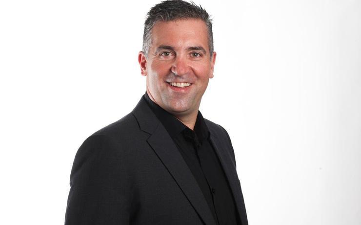 Mark Ellis (FireEye)