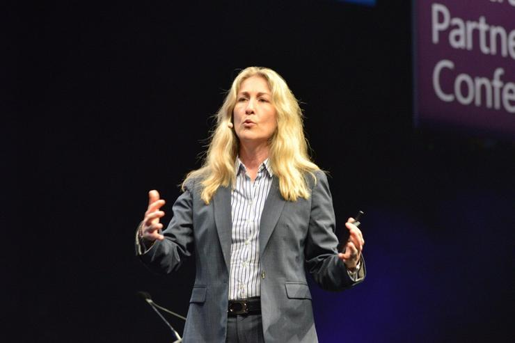 Tiffani Bova, VP and distinguished analyst, Gartner Research