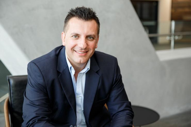 Andrew Mamonitis - Managing Director, Hemisphere Technologies
