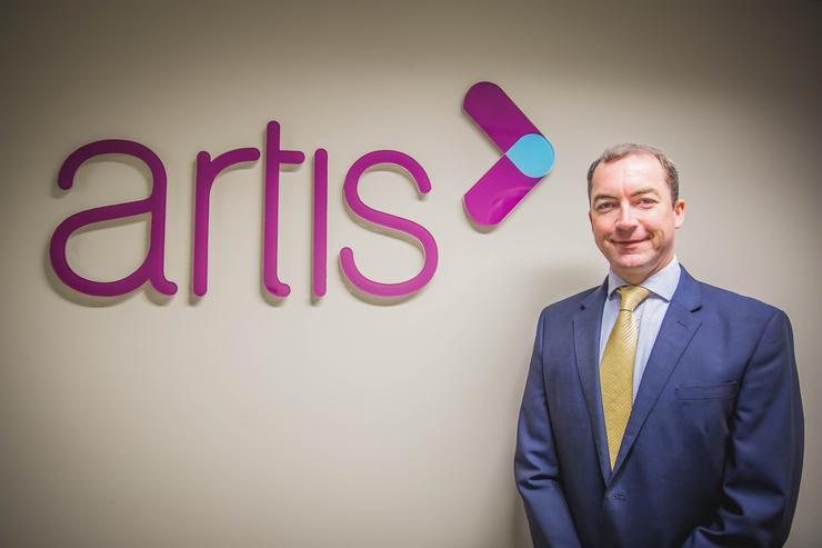 Chris Greatrex - Managing Director, Artis Group