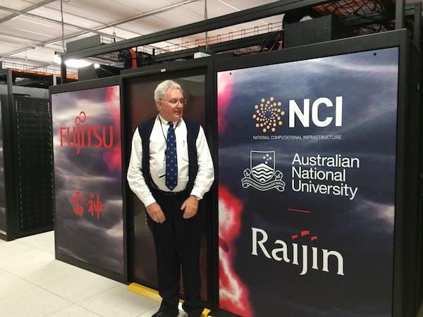 NetApp secures $2m supercomputing deal with NCI