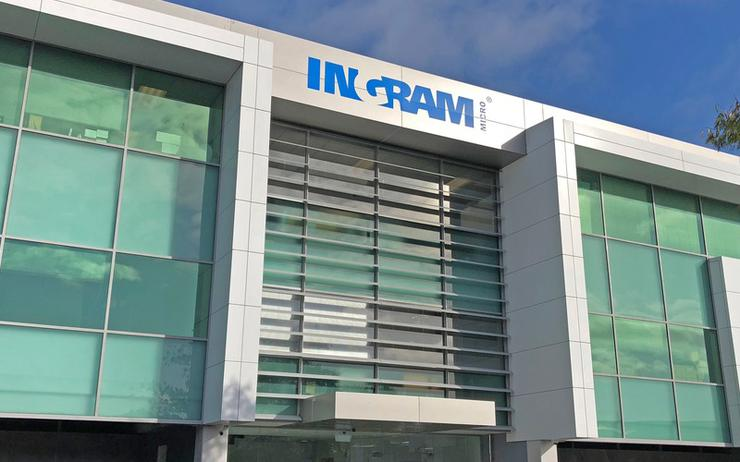 Ingram Micro has inked an exclusive deal with Aussie-based Commbox.