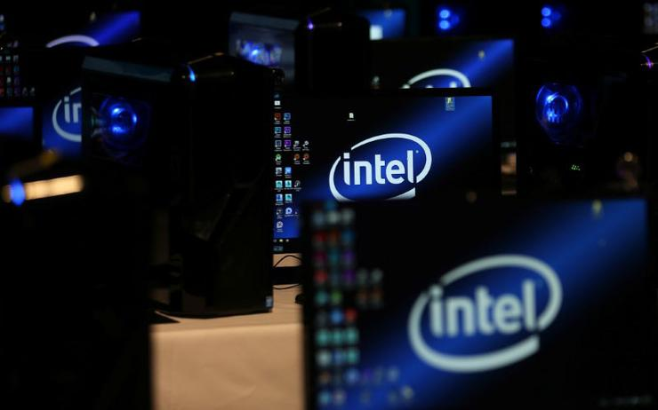 Intel reveals 'data-centric' chip focus as results slow