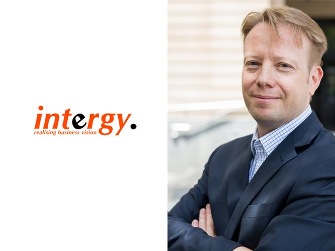 David Crotty - Managing Director, Intergy Consulting