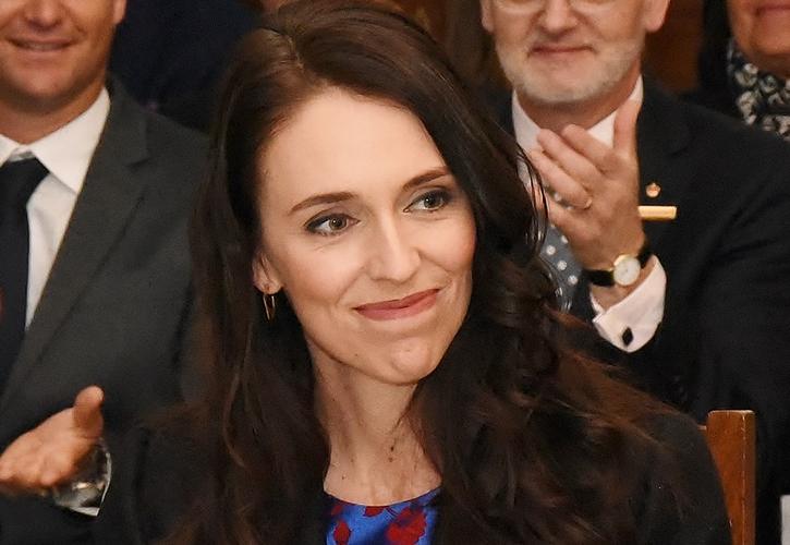 Jacinda Ardern (Prime Minister)