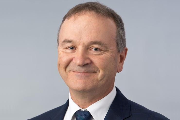 James Miller (NZX)