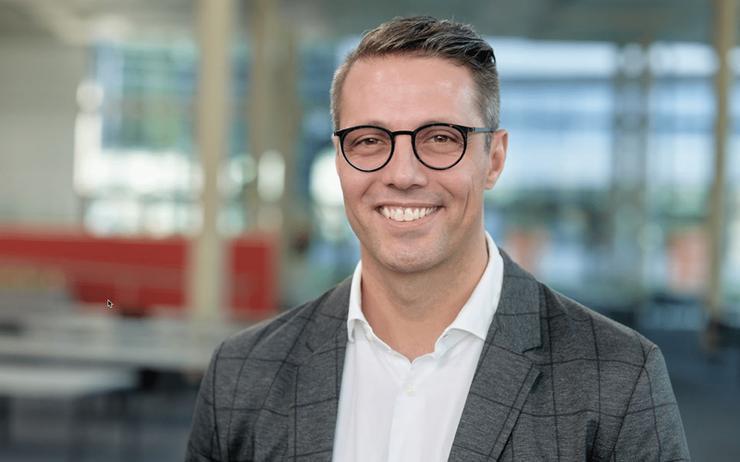 Jan Gilg (SAP)