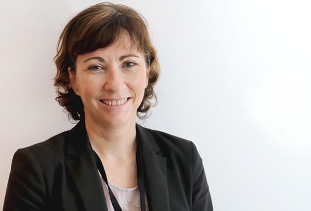 Jane Brewer (Suncorp NZ)