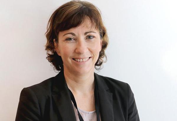 Jane Brewer (Suncorp)