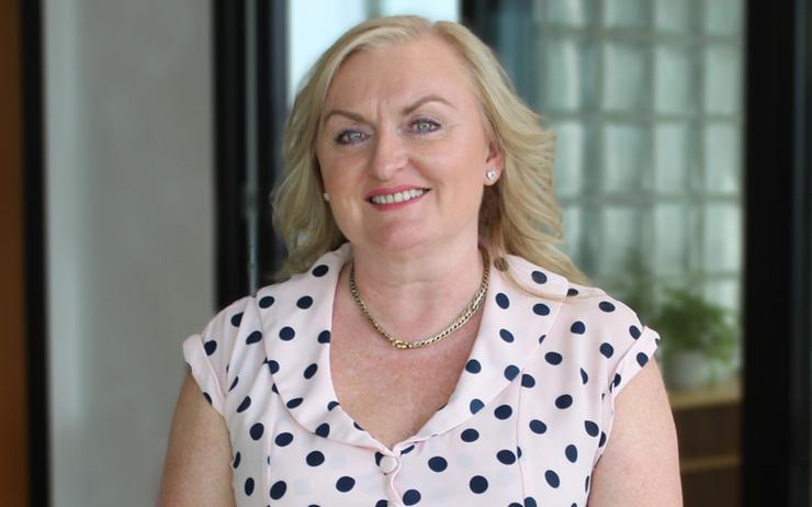 Janet Docherty (Palo Alto Networks)