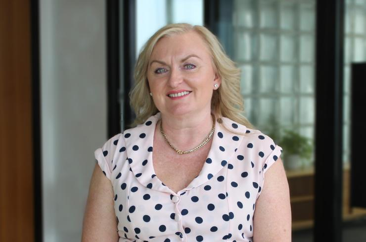 Janet Docherty (Veeam)