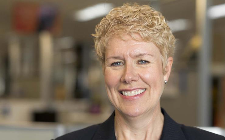 Janice Cox (CA Technologies)