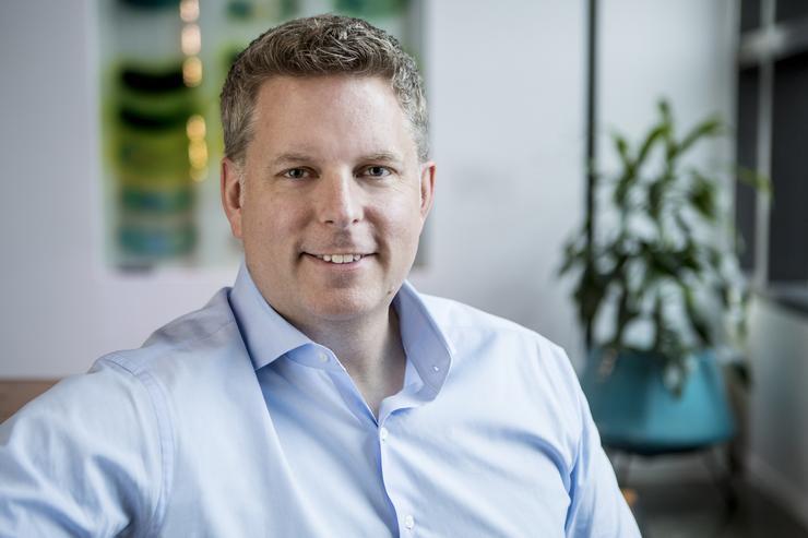 Microsoft's Jason Zander