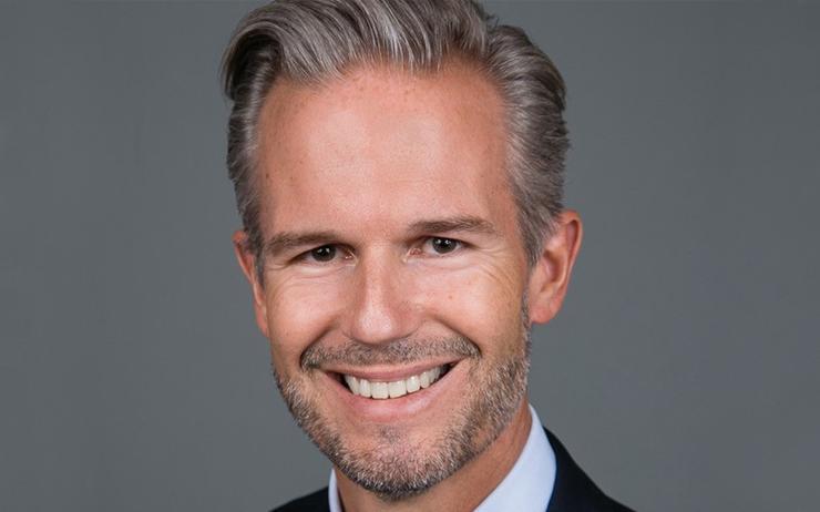 Jesper Trolle (Exclusive Networks)