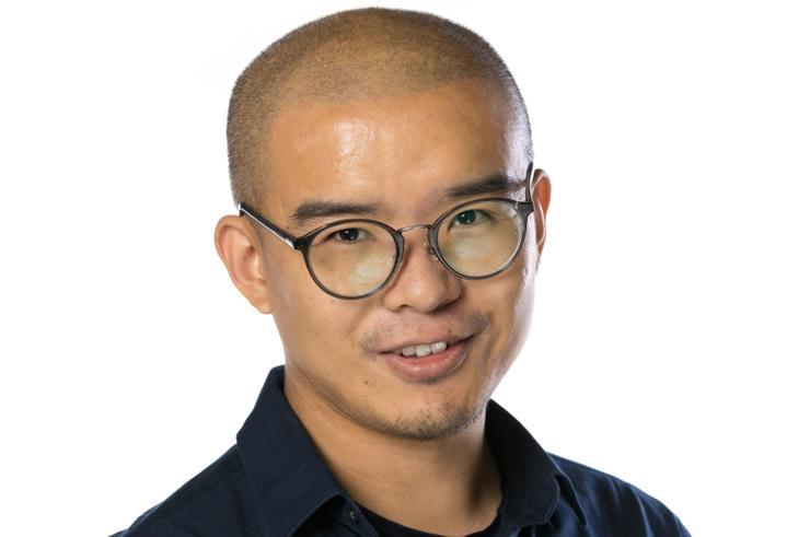 Jaidong Chen (Company-X)