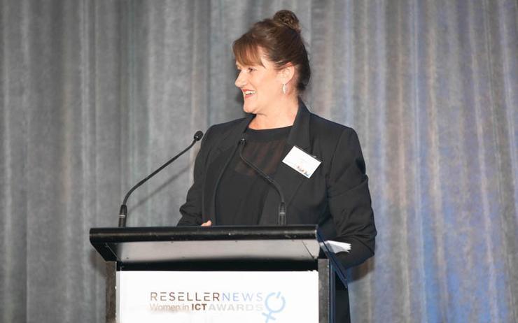 Jo Healey (IBM)
