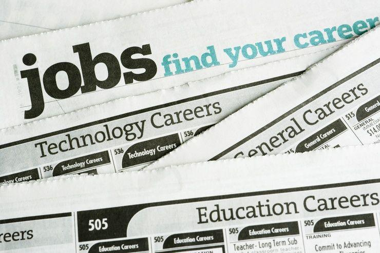 There's more than 2,500 tech jobs up for grabs in NZ today