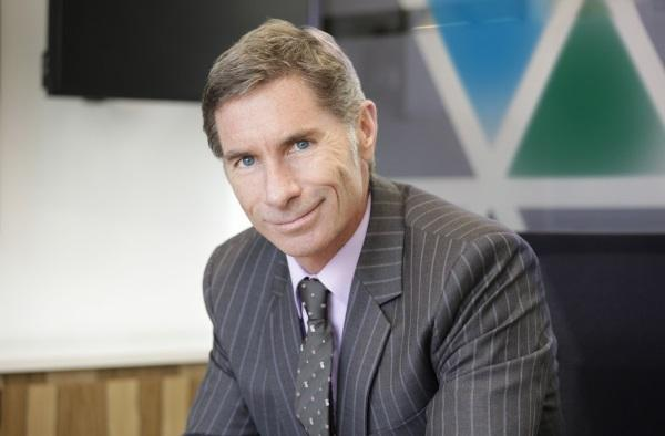 VMware A/NZ director of channels and general business, John Donovan