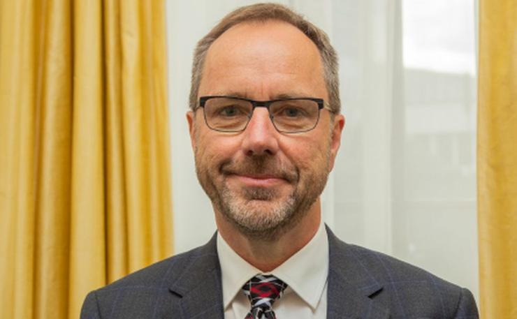 Auditor-General John Ryan