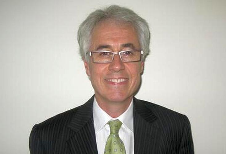 John McMahon (Solution Dynamics)