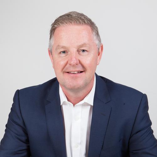 Jon Evans, managing director, Azzurri Australia