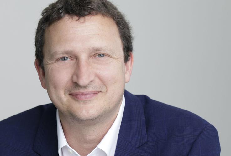Jonathan Beeby (SAP Concur)