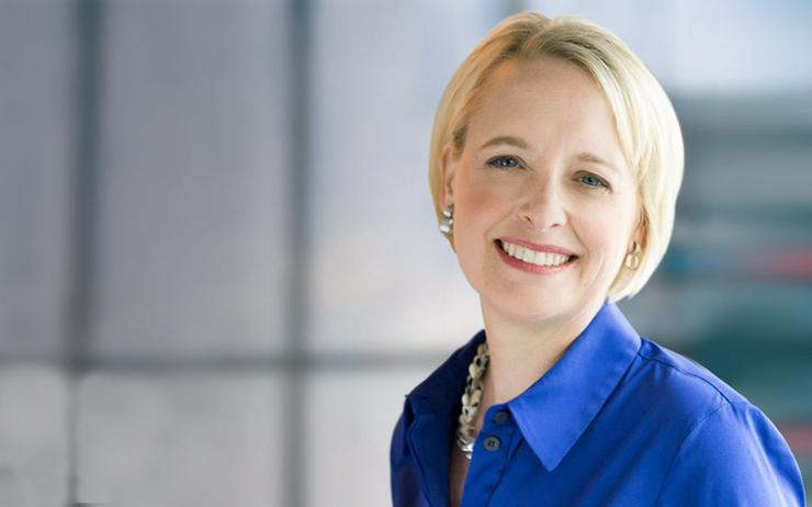 Julie Sweet (Accenture)