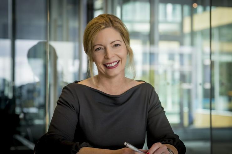 Julie Ware (Kordia)