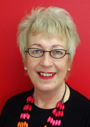 Enghouse Interactive's new interactive sales manager for Australia and New Zealand, Kath Murphy