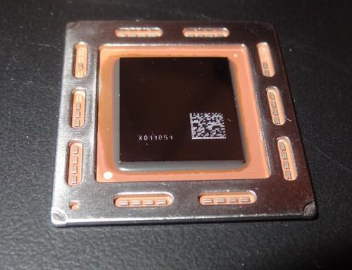 AMD's next-generation chip code-named Kaveri