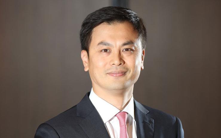 Ken Wong (Lenovo)