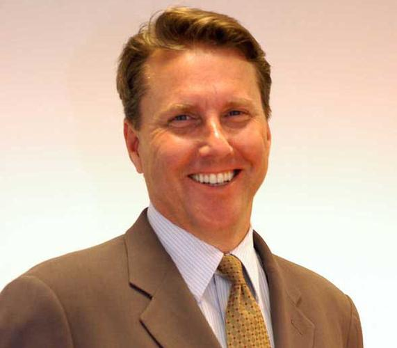 CA Technologies' Kenneth Arredondo