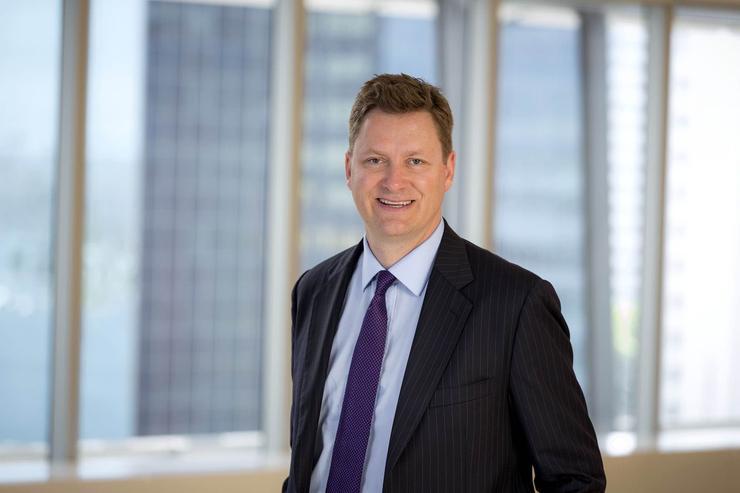 KPMG Australia's Piers Hogarth-Scott