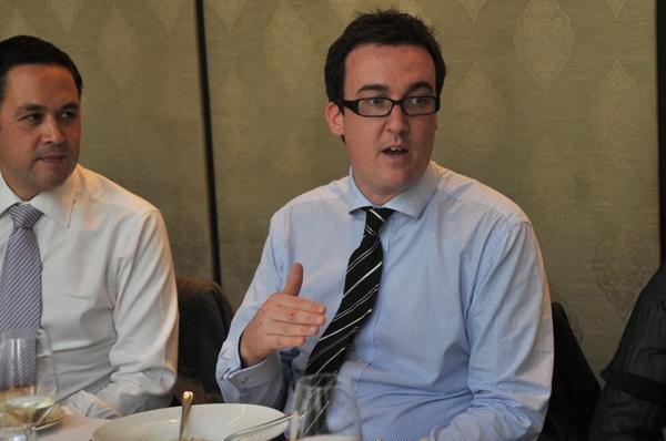 Lee Welch - General Manager of Cloud, Ingram Micro Australia